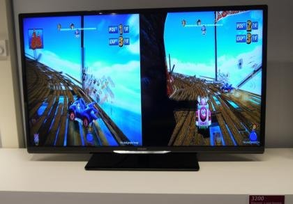 Philips 2013 TVs