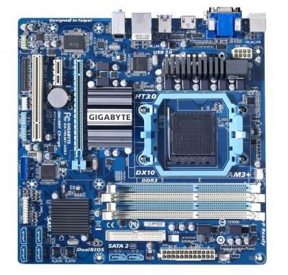 Gigabyte 78LMT-USB3