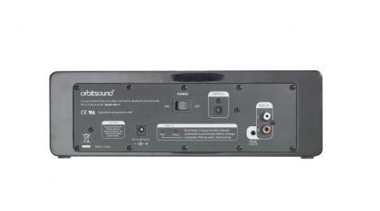 Orbitsound M9 soundbar rear