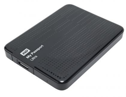 Western Digital My Passport Ultra 1TB
