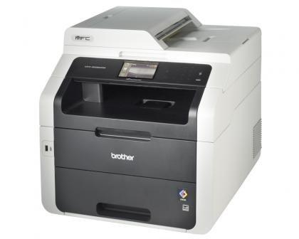 Brother 9330cdw Printer Driver