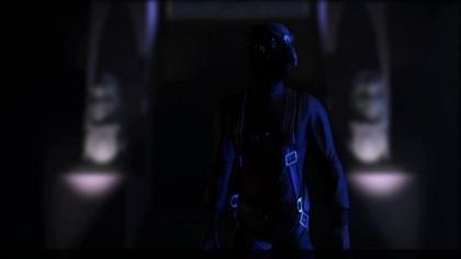 The Raven himself