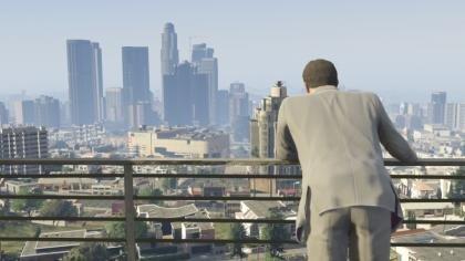 GTA 5 review