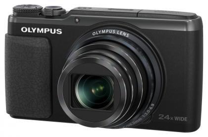 Olympus Stylus SH-50