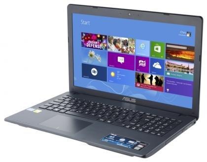 Asus X552CL