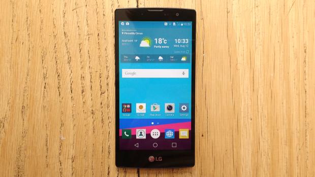 LG G4c Display