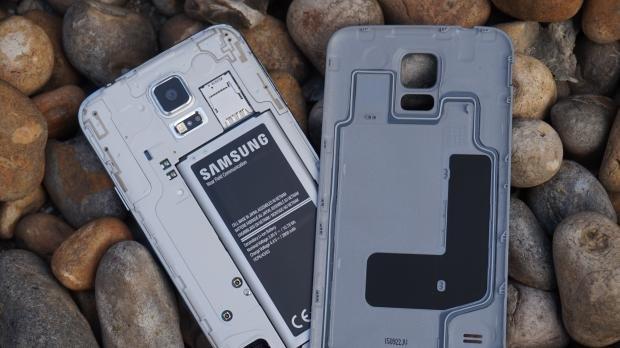 Samsung Galaxy S5 Neo battery