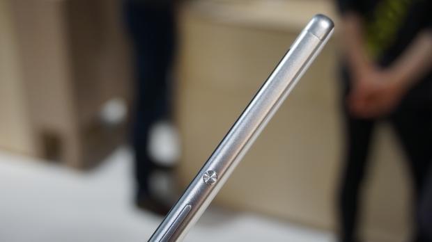 Sony Xperia XA edge
