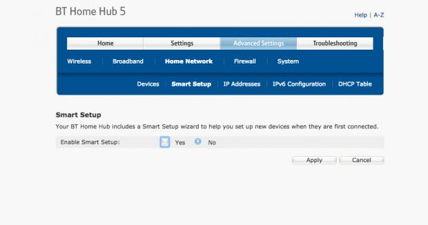 Bt Home Hub  Firmware