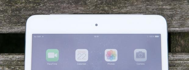 how to fix facetime on ipad mini 3