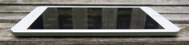 iPad Mini 3 side