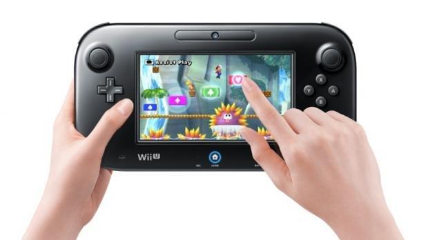 Wii U Off TV Play