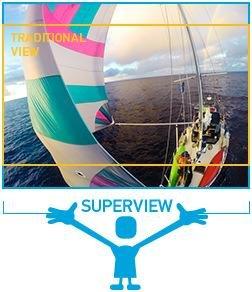 GoPro Superview