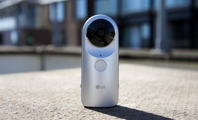 LG 360 Cam lead
