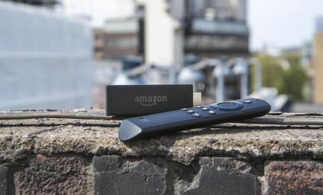 New Amazon Fire TV Stick 2017 review - main