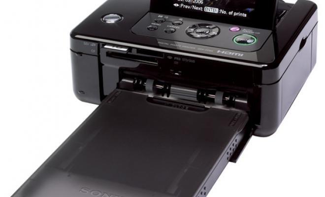 Sony dpp-fp95