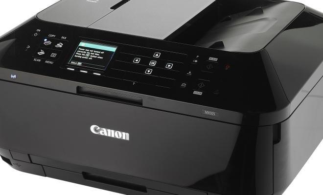 Canon mf6100 series скачать драйвер