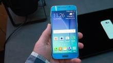 Samsung Galaxy S6 hands on hero