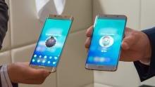 Samsung Galaxy S6 Edge Plus People Edge