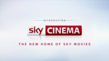 Sky Cinema Logo