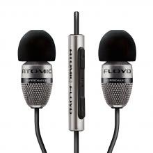 SuperDarts Titanium +Remote remote and earphones