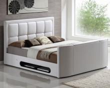 TV Bed Azure