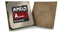 AMD Kaveri Chips Angled