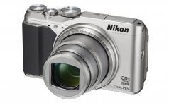 Nikon S9900 front