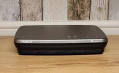 Humax FVP-4000T teaser
