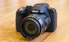 Nikon P610 main