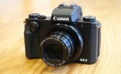 Canon G5 X main