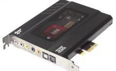 Creative Labs Sound Blaster Recon3D