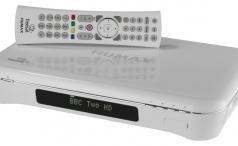 Humax HDR-1010S