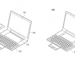 Samsung Android Windows phone laptop patent