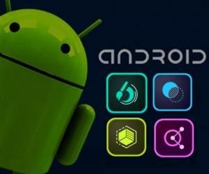 Android Creative Cloud logo
