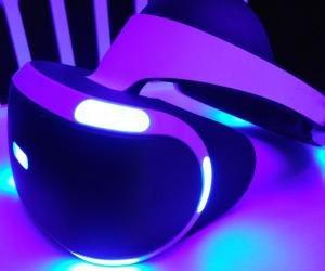 Project Morpheus headset