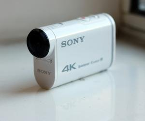 Sony FDR-X1000V lead