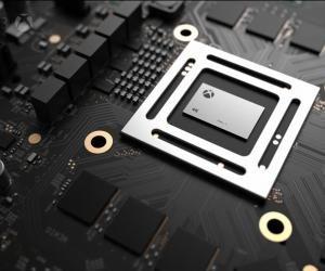 Xbox Project Scorpio CPU