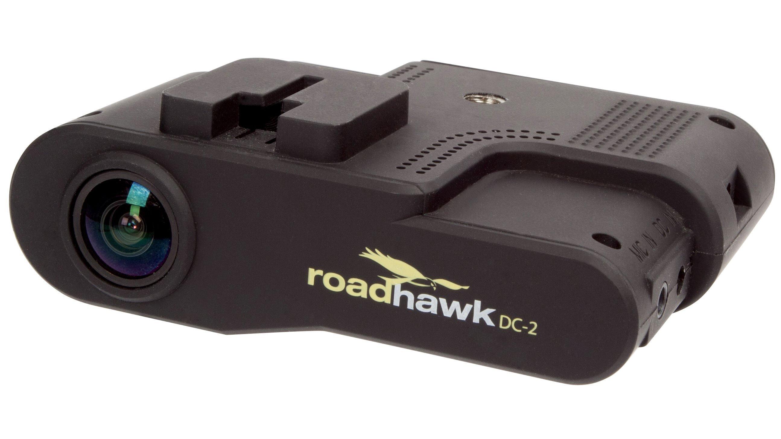 Afbeeldingsresultaat voor RoadHawk DC-2 HD GPS Dash Cam