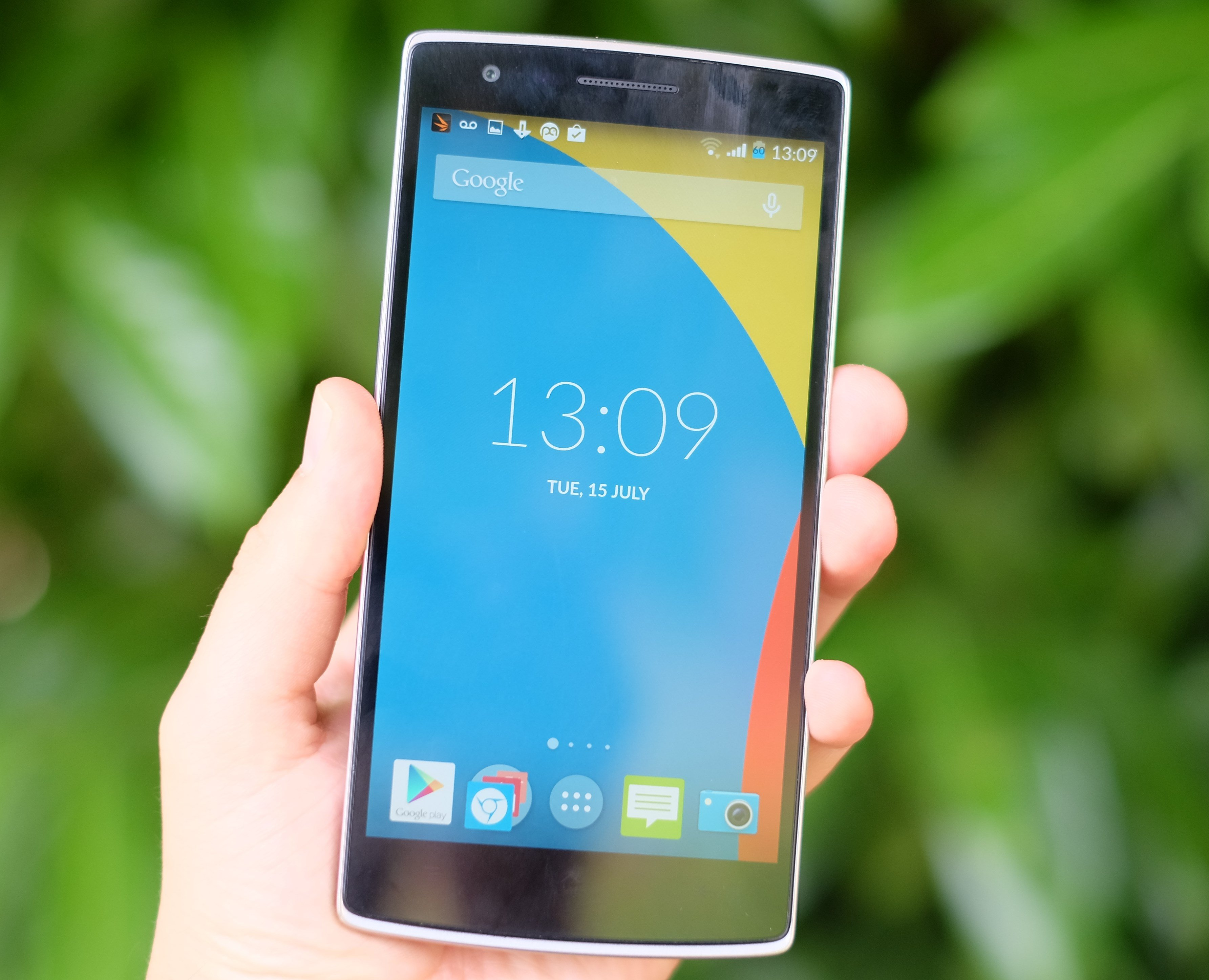 OnePlus One review - The flagship smartphone killer | Expert Reviews