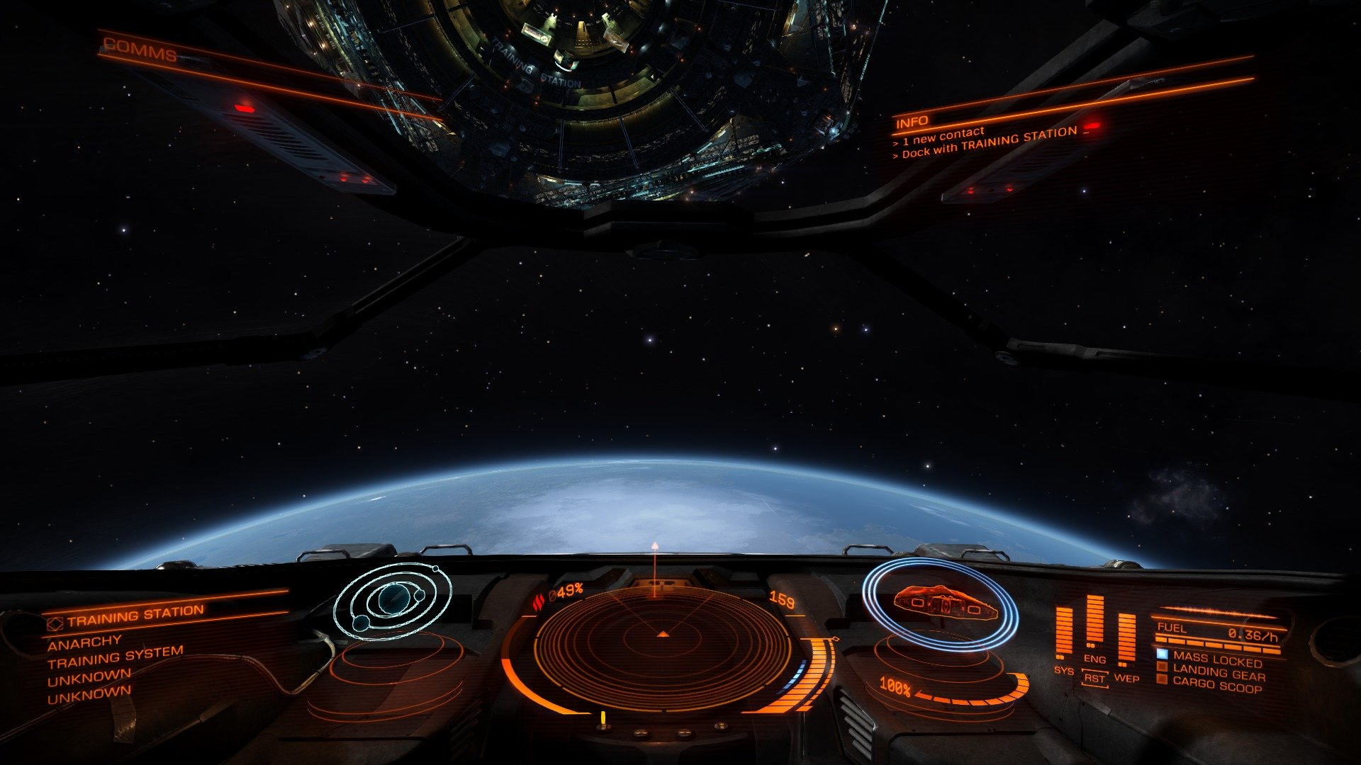 Elite: Dangerous review - in space, no-one can hear you yawn