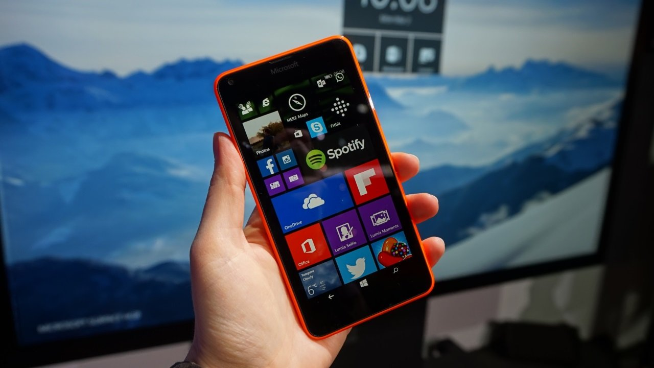 06c65b4e5fc4 Microsoft Lumia 640 review: Still a great Windows phone | Expert Reviews