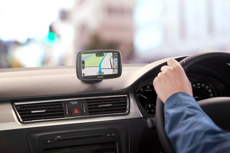 TOMTOM Start 60 review | Expert Reviews
