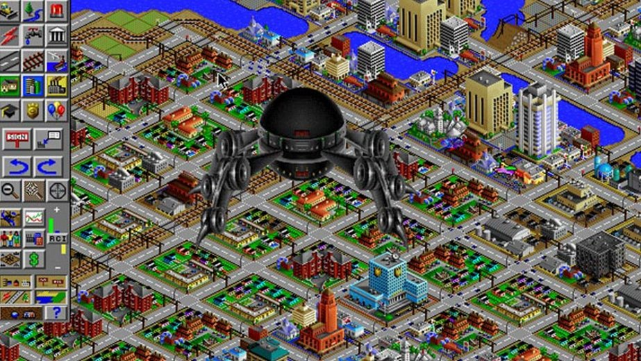 Simcity 2000 free download full version crack.