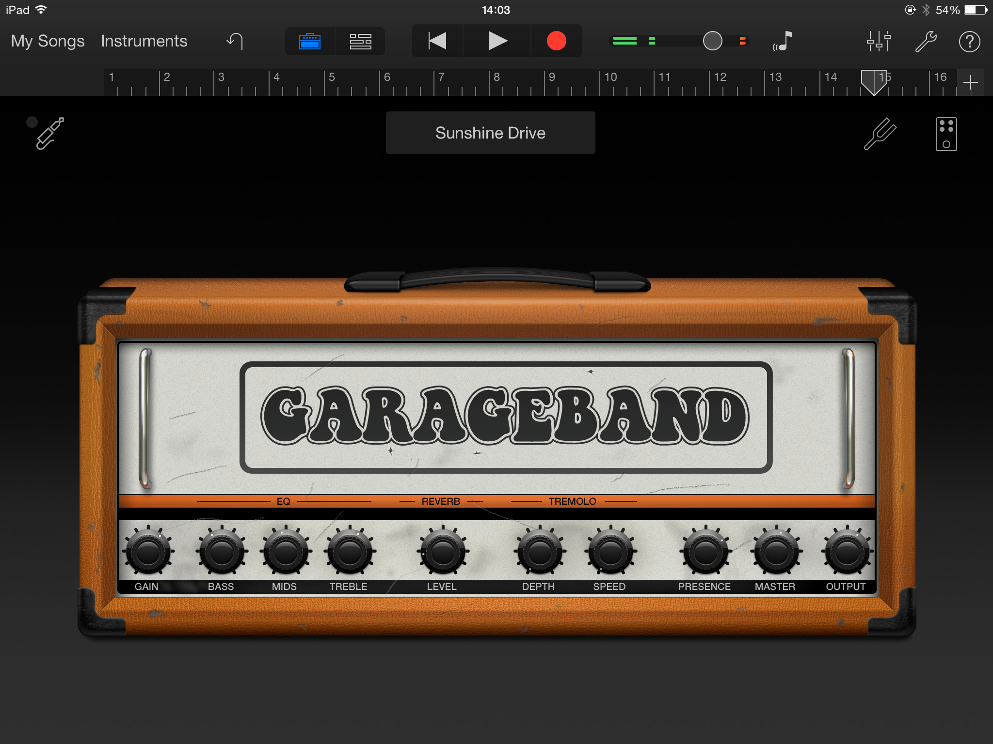 Garageband Tutorial How To Use Garageband On Ipad Iphone
