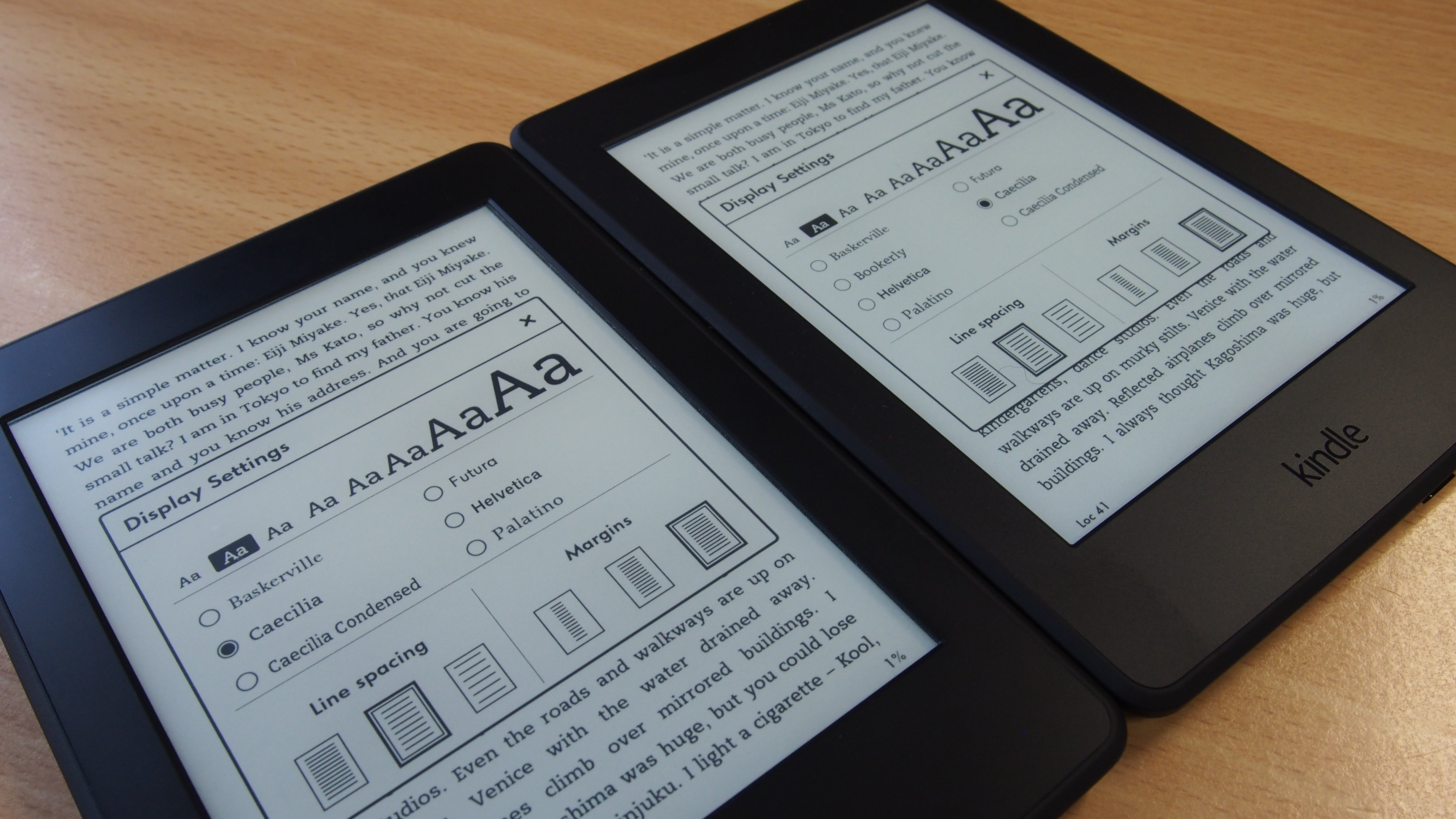 Why your Kindle might look different today | Expert Reviews