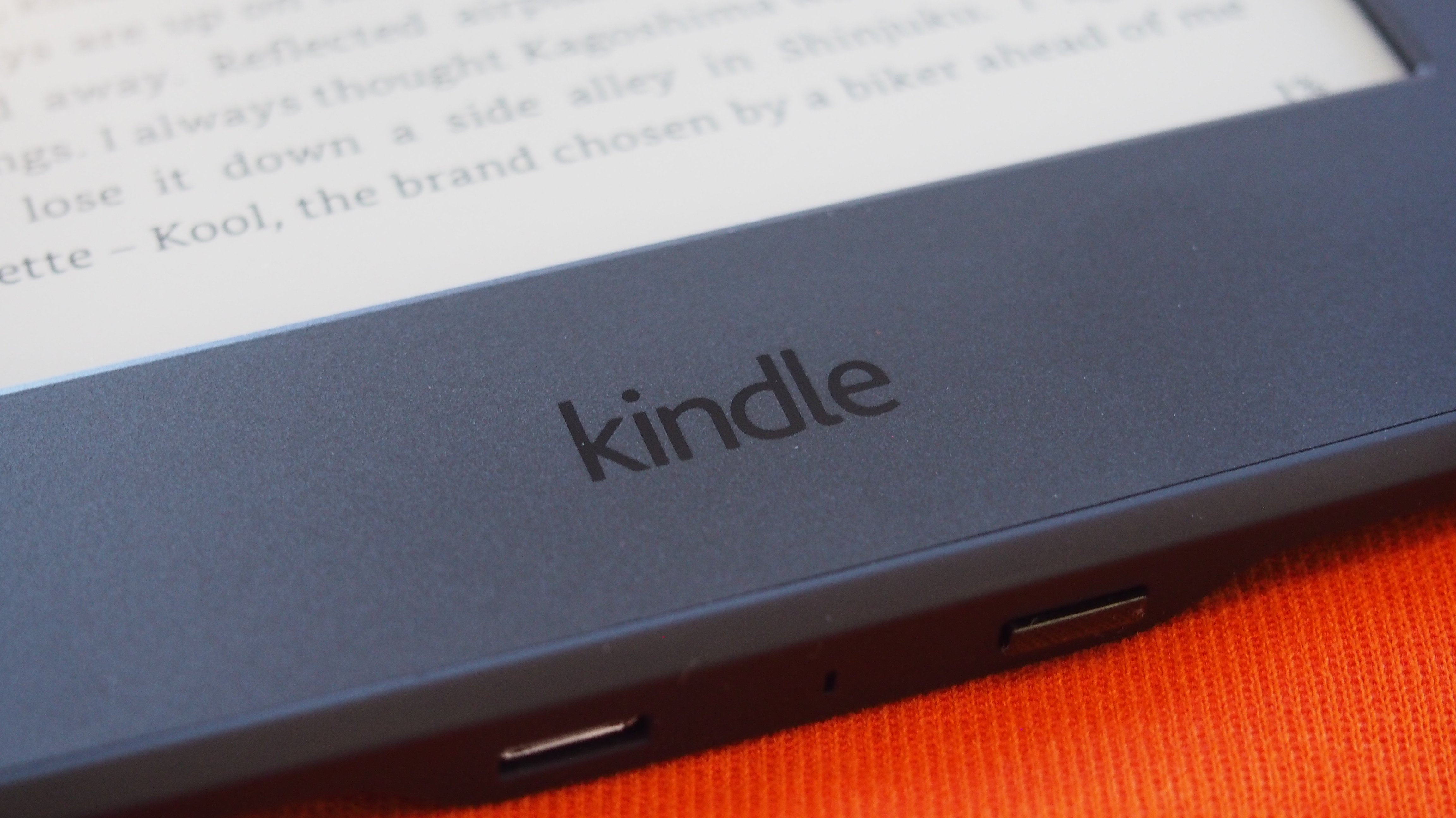 Kindle Paperwhite (2015) review: For a great all-round