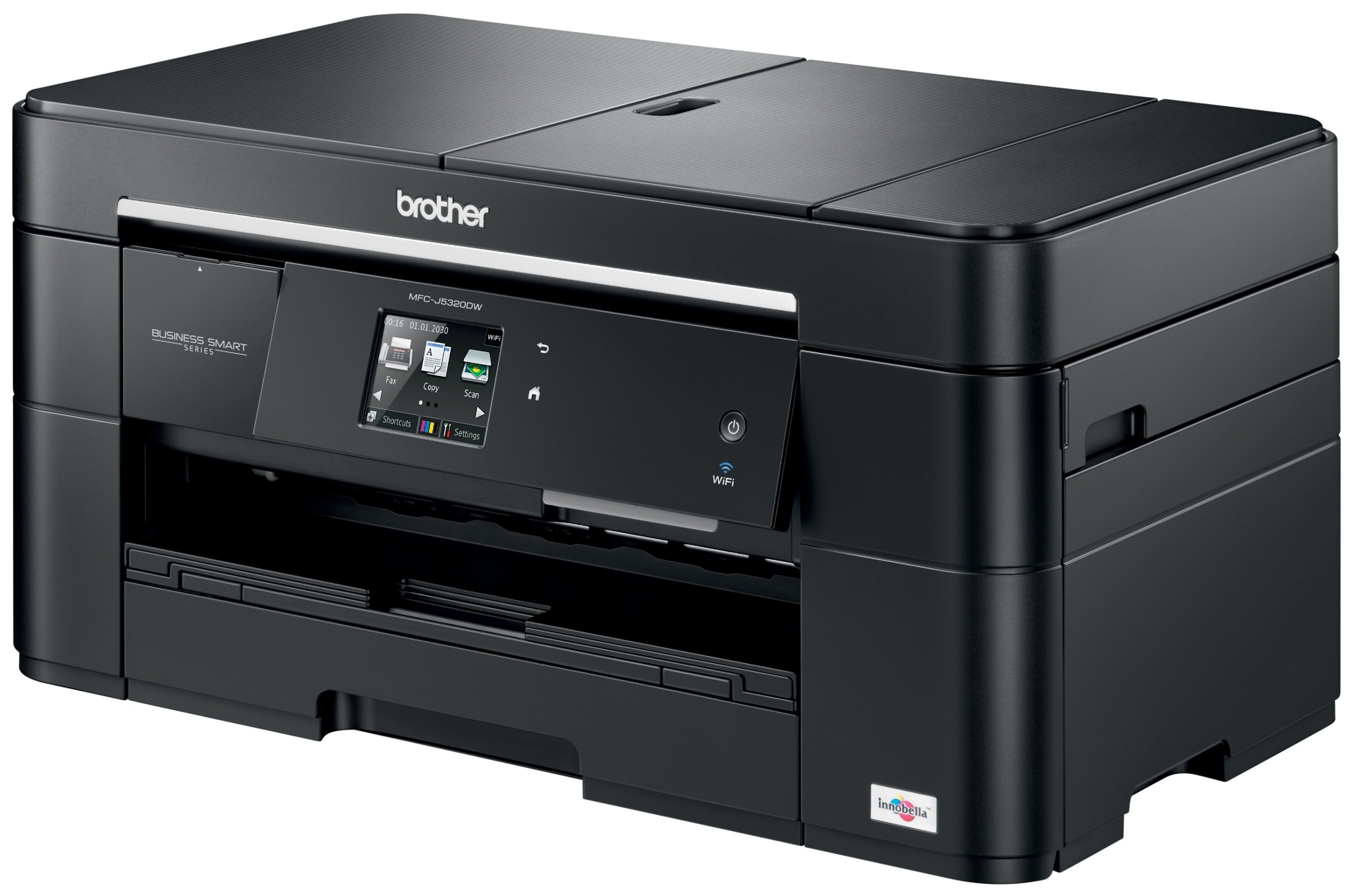 Brother MFC-J5320DW review | Expert Reviews