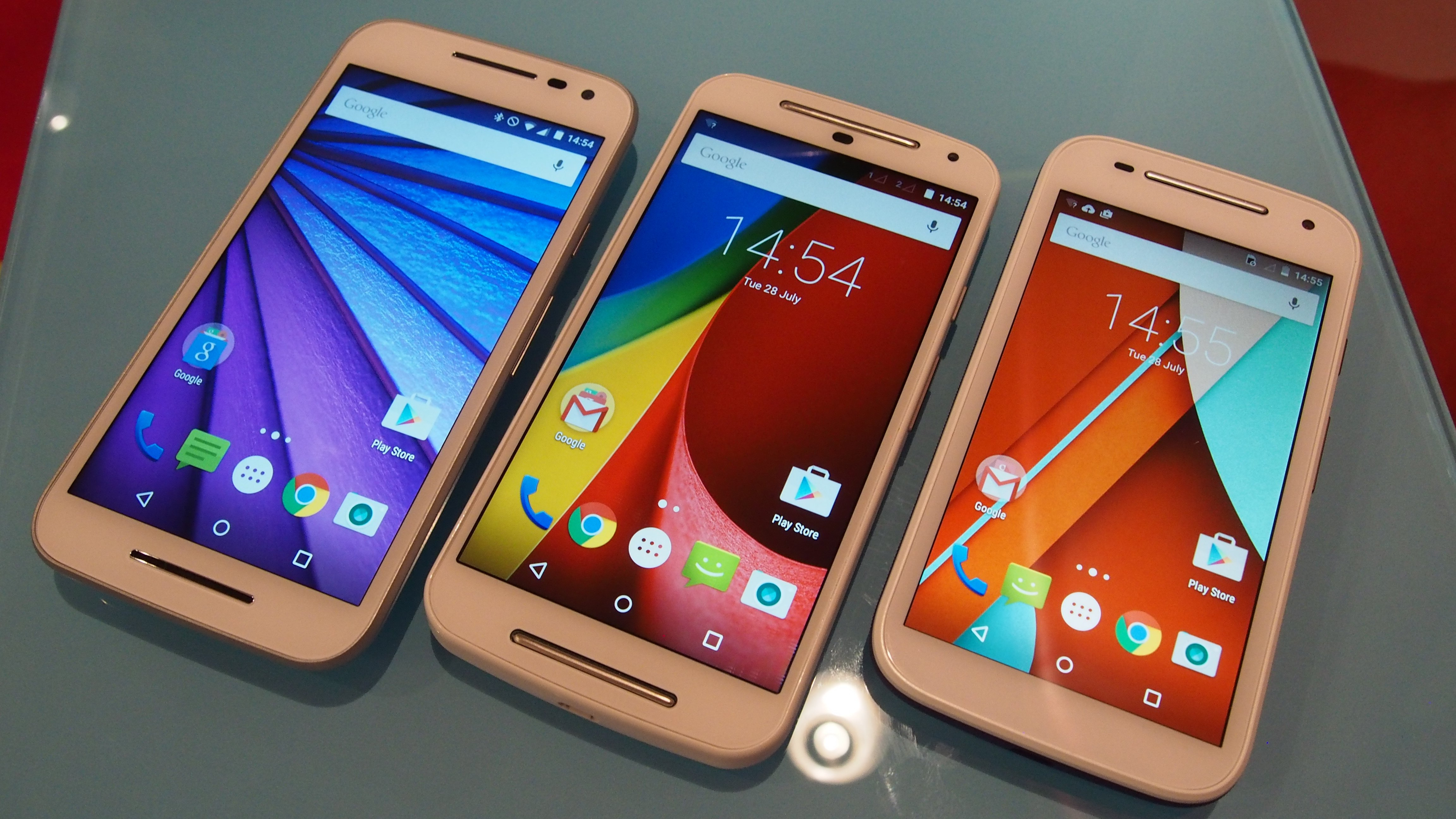 cdd52b7c421 Moto G 3rd Gen review (2015): The best compact budget smartphone now ...