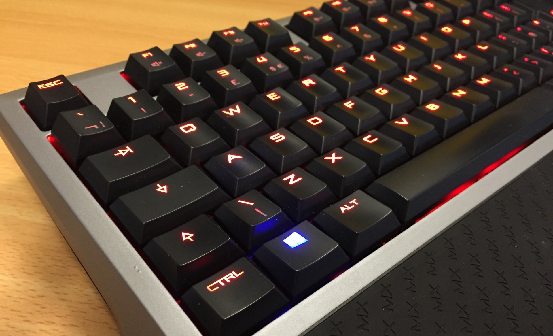 Cherry Mx Board 6 0 Review Expert Reviews